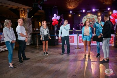 Вечеринка «Холостяки и холостячки», 21 июня 2019 - Ресторан «Максимилианс» Новосибирск - 10