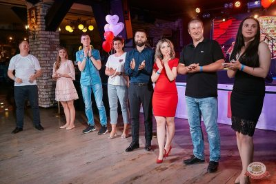 Вечеринка «Холостяки и холостячки», 21 июня 2019 - Ресторан «Максимилианс» Новосибирск - 15