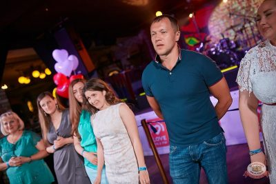 Вечеринка «Холостяки и холостячки», 21 июня 2019 - Ресторан «Максимилианс» Новосибирск - 20