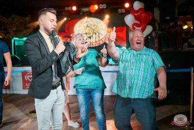 Вечеринка «Холостяки и холостячки», 21 июня 2019 - Ресторан «Максимилианс» Новосибирск - 25