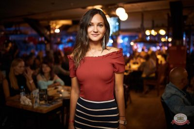 Вечеринка «Холостяки и холостячки», 6 сентября 2019 - Ресторан «Максимилианс» Новосибирск - 39