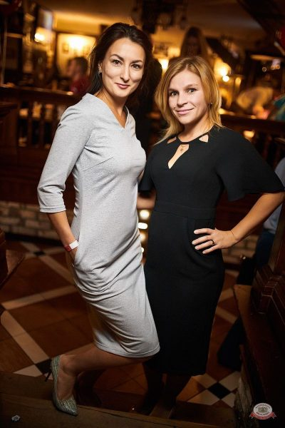 Вечеринка «Холостяки и холостячки», 6 сентября 2019 - Ресторан «Максимилианс» Новосибирск - 51