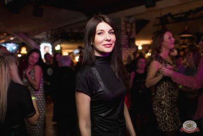 Вечеринка «Холостяки и холостячки», 8 декабря 2018 - Ресторан «Максимилианс» Новосибирск - 31