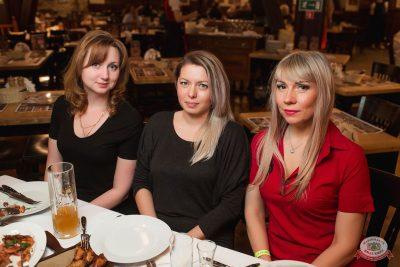 Вечеринка «Холостяки и холостячки», 8 декабря 2018 - Ресторан «Максимилианс» Новосибирск - 32