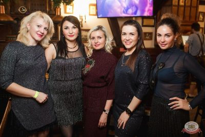 Вечеринка «Холостяки и холостячки», 8 декабря 2018 - Ресторан «Максимилианс» Новосибирск - 34
