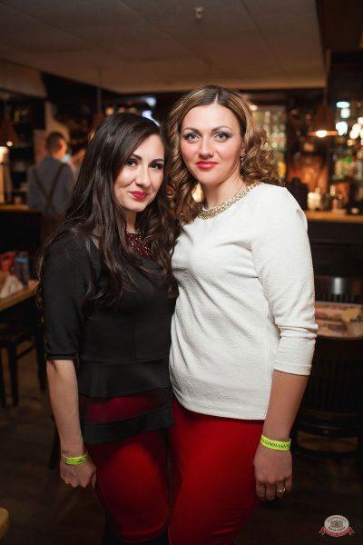 Вечеринка «Холостяки и холостячки», 8 декабря 2018 - Ресторан «Максимилианс» Новосибирск - 45