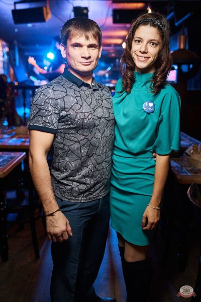 Вечеринка «Холостяки и холостячки», 9 ноября 2019 - Ресторан «Максимилианс» Новосибирск - 39