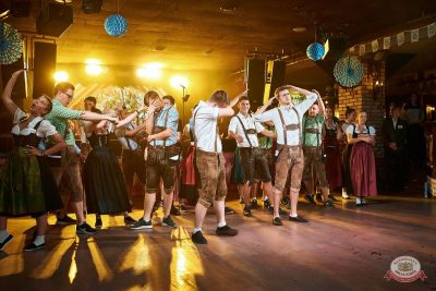 Вечеринка «Ретро FM», 14 сентября 2019 - Ресторан «Максимилианс» Новосибирск - 19