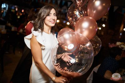 Вечеринка «Ретро FM», 14 сентября 2019 - Ресторан «Максимилианс» Новосибирск - 24