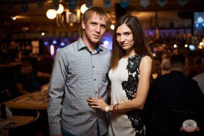 Вечеринка «Ретро FM», 14 сентября 2019 - Ресторан «Максимилианс» Новосибирск - 29