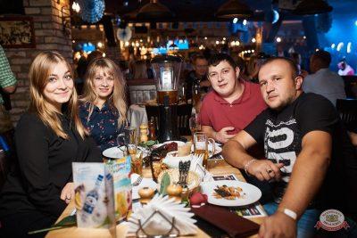 Вечеринка «Ретро FM», 14 сентября 2019 - Ресторан «Максимилианс» Новосибирск - 34