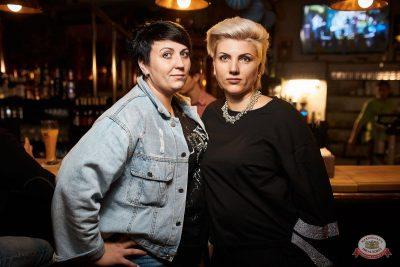 Вечеринка «Ретро FM», 14 сентября 2019 - Ресторан «Максимилианс» Новосибирск - 35