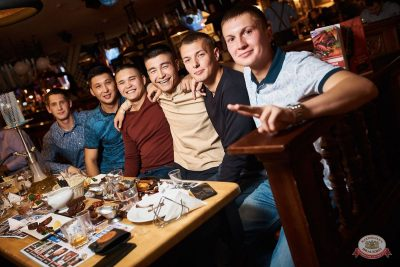 Вечеринка «Ретро FM», 14 сентября 2019 - Ресторан «Максимилианс» Новосибирск - 36