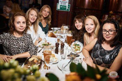 Вечеринка «Ретро FM», 14 сентября 2019 - Ресторан «Максимилианс» Новосибирск - 43