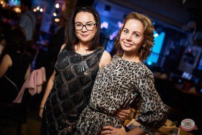 Вечеринка «Ретро FM», 14 сентября 2019 - Ресторан «Максимилианс» Новосибирск - 49