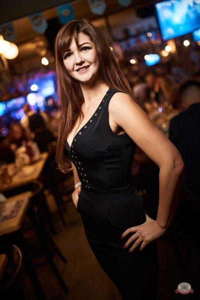 Вечеринка «Ретро FM», 14 сентября 2019 - Ресторан «Максимилианс» Новосибирск - 50