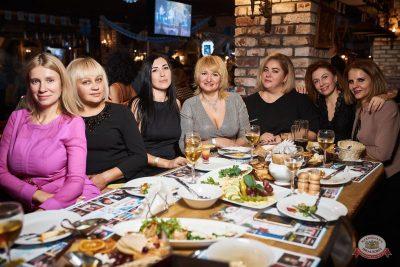 Вечеринка «Ретро FM», 14 сентября 2019 - Ресторан «Максимилианс» Новосибирск - 51