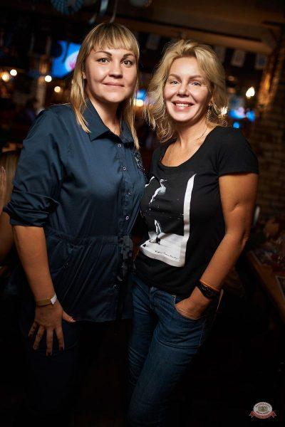 Вечеринка «Ретро FM», 14 сентября 2019 - Ресторан «Максимилианс» Новосибирск - 54