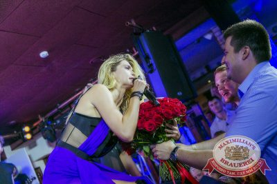 Вера Брежнева, 26 июня 2014 - Ресторан «Максимилианс» Новосибирск - 18