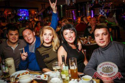 Специальный гость Октоберфеста: Владимир Кузьмин, 30 сентября 2015 - Ресторан «Максимилианс» Новосибирск - 26