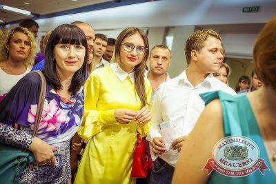 Владимир Кузьмин, 3 июля 2014 - Ресторан «Максимилианс» Новосибирск - 04