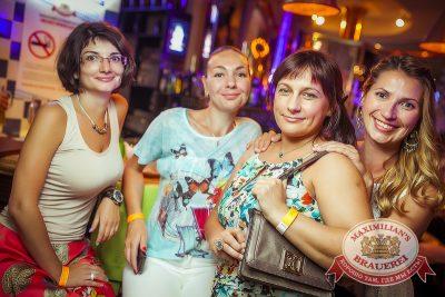 Владимир Кузьмин, 3 июля 2014 - Ресторан «Максимилианс» Новосибирск - 08