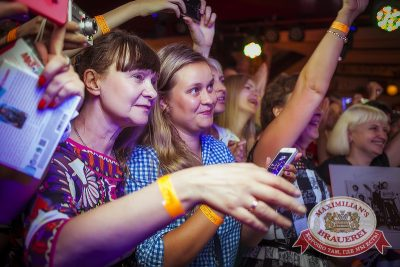 Владимир Кузьмин, 3 июля 2014 - Ресторан «Максимилианс» Новосибирск - 21