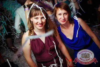 «Дыхание ночи»: White party, 12 июня 2015 - Ресторан «Максимилианс» Новосибирск - 16