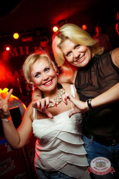 «Дыхание ночи»: White party, 12 июня 2015 - Ресторан «Максимилианс» Новосибирск - 19