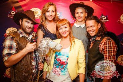«Дыхание ночи»: Дикий, дикий Запад, 8 августа 2015 - Ресторан «Максимилианс» Новосибирск - 05