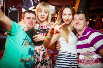 «Дыхание ночи»: Дикий, дикий Запад, 8 августа 2015 - Ресторан «Максимилианс» Новосибирск - 18
