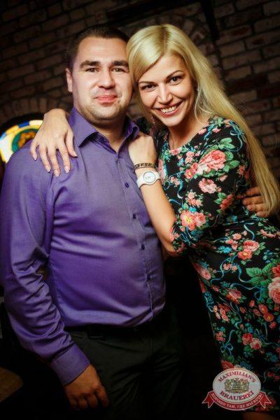 «Дыхание ночи»: Дикий, дикий Запад, 8 августа 2015 - Ресторан «Максимилианс» Новосибирск - 22