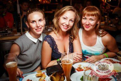 «Дыхание ночи»: Дикий, дикий Запад, 8 августа 2015 - Ресторан «Максимилианс» Новосибирск - 26