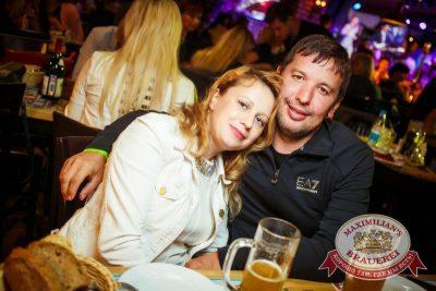 «Дыхание ночи»: Дикий, дикий Запад, 8 августа 2015 - Ресторан «Максимилианс» Новосибирск - 27