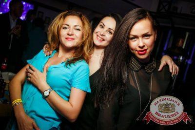 «Дыхание ночи»: Дикий, дикий Запад, 8 августа 2015 - Ресторан «Максимилианс» Новосибирск - 30