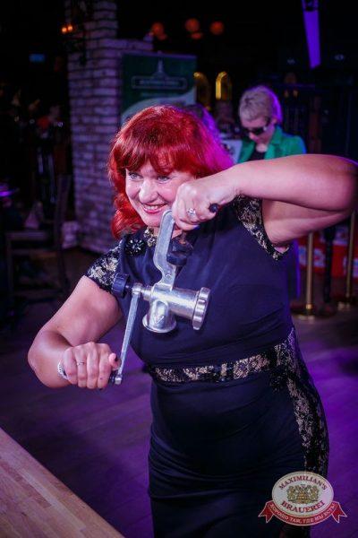 Международный женский день: вечеринка безфартуков, день первый, 7 марта 2015 - Ресторан «Максимилианс» Новосибирск - 17