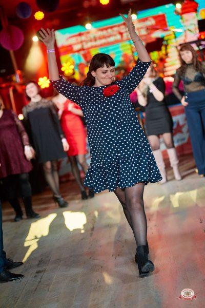 Международный женский день, 7 марта 2019 - Ресторан «Максимилианс» Новосибирск - 0011