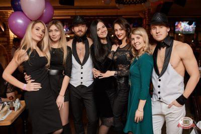 Международный женский день, 7 марта 2019 - Ресторан «Максимилианс» Новосибирск - 0041
