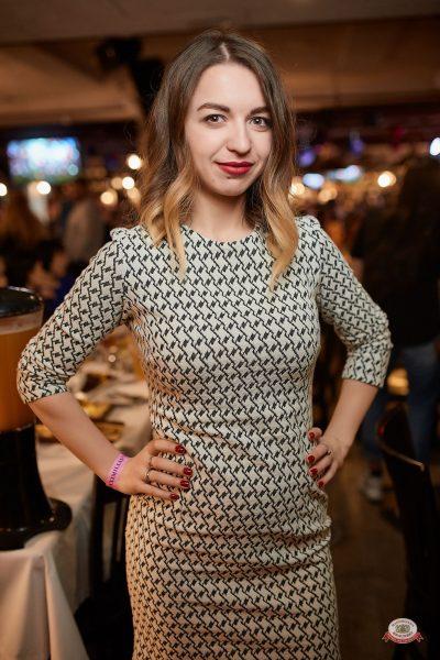 Международный женский день, 7 марта 2019 - Ресторан «Максимилианс» Новосибирск - 0067