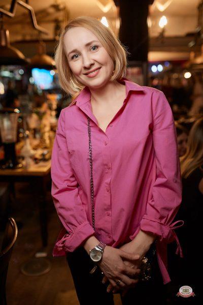Международный женский день, 7 марта 2019 - Ресторан «Максимилианс» Новосибирск - 0070