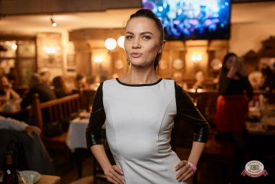 Международный женский день, 7 марта 2019 - Ресторан «Максимилианс» Новосибирск - 0075