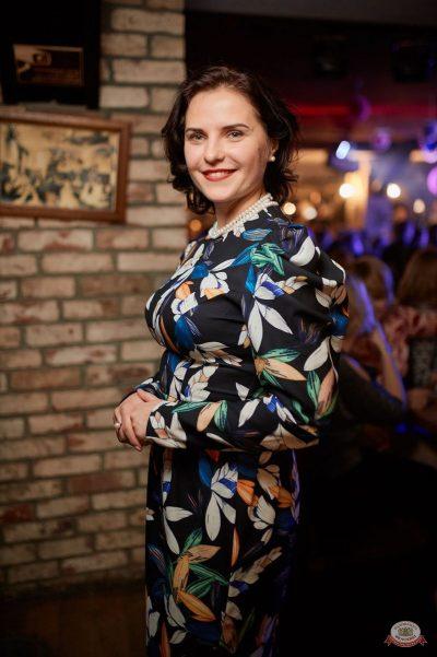 Международный женский день, 8 марта 2019 - Ресторан «Максимилианс» Новосибирск - 58