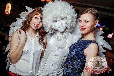 Международный женский день, 8 марта 2017 - Ресторан «Максимилианс» Новосибирск - 38