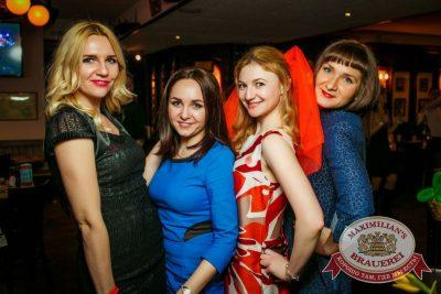 Международный женский день, 6 марта 2016 - Ресторан «Максимилианс» Новосибирск - 28