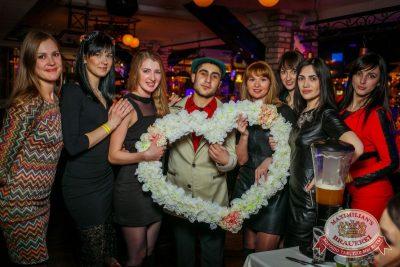 Международный женский день, 7 марта 2016 - Ресторан «Максимилианс» Новосибирск - 07