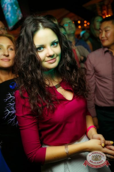 Ёлка, 15 октября 2014 - Ресторан «Максимилианс» Новосибирск - 21