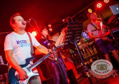 Вечеринка Ретро FM«Битва затонну», 30апреля2014