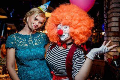 День именинника, 27 августа 2016 - Ресторан «Максимилианс» Новосибирск - 01