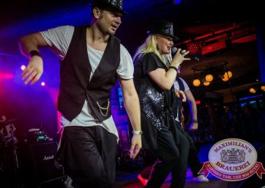 Вечеринка «Ретро FM». Специальный гость: Маргарита Суханкина, 28января2015