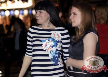 Открытие ресторана «Максимилианс» Новосибирск. Акт второй: ВИА «Волга-Волга», 17апреля2014